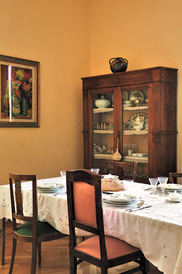 home food italy
