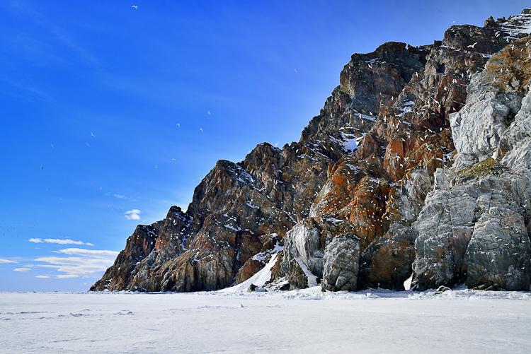 Arctic Canada Nunavut